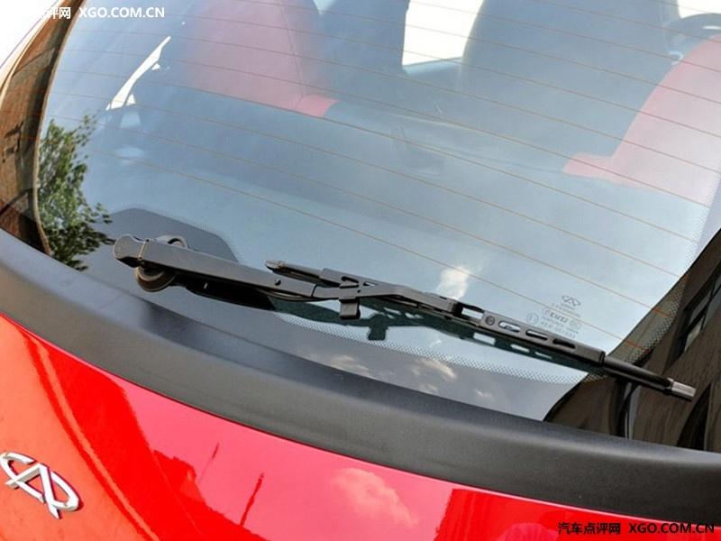 奇瑞汽车 qqme 舒适型其它与改装2836098 高清图片
