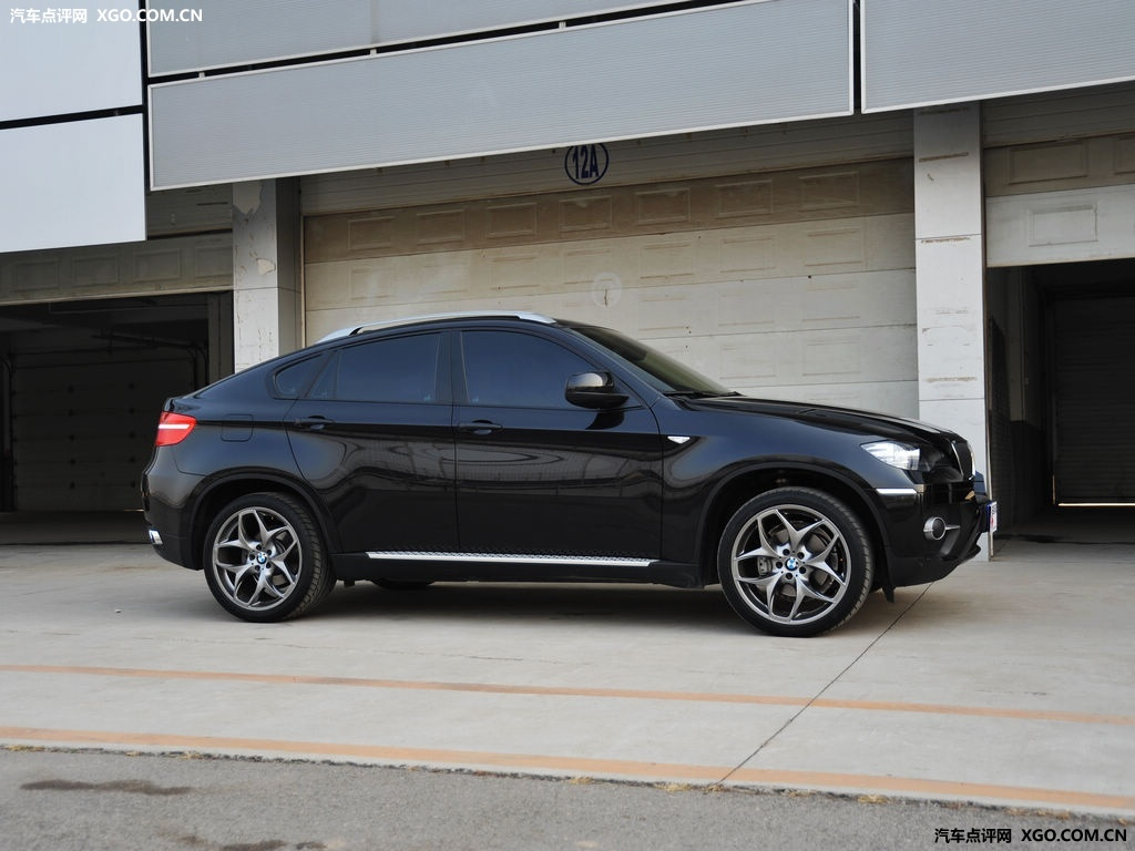 Bmw X6 Xdrive35i Bmw X6 2009 Picture Bmw Photo Gallery 2008 Bmw X6 Sports Activity Coupe
