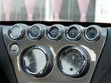 威兹曼GT仪表盘