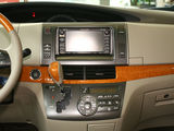 普瑞维亚 2007款  3.5 7人座豪华型_高清图4