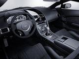 V8 Vantage中控全图