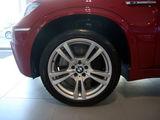 宝马X5 M车轮