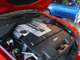 宝马X5 M发动机