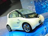 2010款 丰田FT-EV Ⅱ 基本型