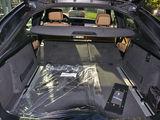 宝马X6 M后备箱