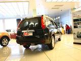 2009款 2.5L XV 旗舰版 CVT 4WD-第5张图