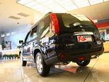 2009款 2.5L XV 旗舰版 CVT 4WD-第1张图