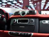 smart fortwo 2011款  1.0 MHD 硬顶标准版_高清图2