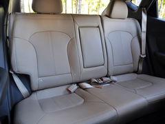 城市SUV新贵 购现代ix35可获2000元礼包
