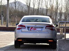 360度贴心保护 25万安全配置丰富中型车