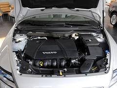 沃尔沃S40优惠7.3万 购车另送装潢礼包