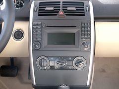 奔驰A现金优惠4万元送礼包 店内有现车