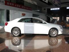 自主最高端 3款自主中型车对比导购