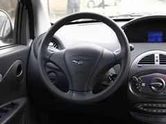 缩小版的SUV 瑞麒X1累计优惠达1.3万元