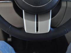 男人装! 实拍Jeep大切诺基3.6L舒适版