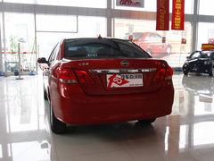 入门级家用车比拼 比亚迪L3 VS荣威350