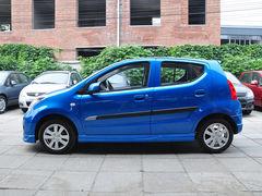 3款售价低于5万元的合资品牌车型推荐