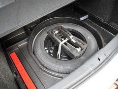 刹车安全很重要 配宽胎紧凑型车推荐