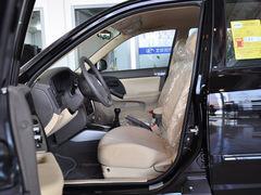 大空间高性价比 6款8万元三厢车导购