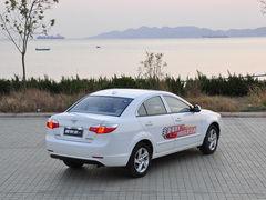 海马福美来最高优惠8千元 部分现车在售