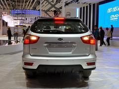 7款年内将上市的自主SUV一览