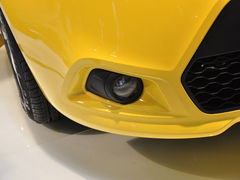 新POLO最有力竞争者 上汽MG3及竞品分析
