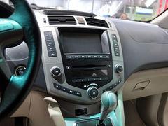 旗下首款SUV车型 比亚迪S6定于5月上市
