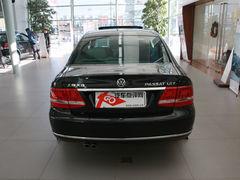 帕萨特新领驭南京最高让3.2万 现车在售