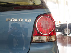高品质小车供不应求 POLO累计优惠1.1万