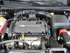 实惠型中型车 雪佛兰景程最高降1.9万元