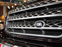 要大更要精致 4款欧系大型SUV车型推荐