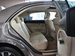 15万元的豪华 5款自主品牌中型车推荐