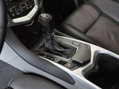 凯迪拉克SRX购车赠2万元礼包 现车充足