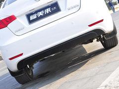 预计售6-7万  海马福美来或推1.3L车款