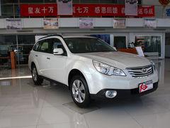 国产利润的诱惑 4款或将国产的SUV车型