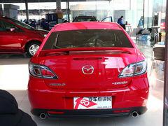睿翼2.5L现金优惠3.3万元 店内现车销售