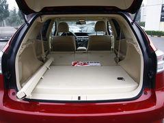 雷克萨斯RX270全系现车有售 价格稳定