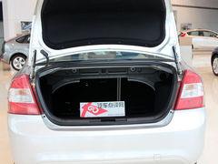 新车型现优惠 2011款福克斯降价3000元