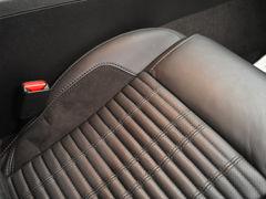 狂暴作俑者 福特野马Shelby GT500实拍