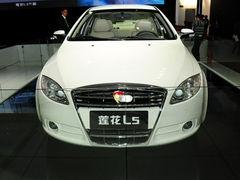 预售10-14万元 莲花L5定于4月21日上市