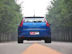 廉价也可性能 20万以下加速优秀的紧凑车
