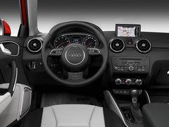 奥迪A1现车销售 分期享零利息金融优惠