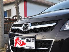 新车到店即加价 北京马自达8到店调查