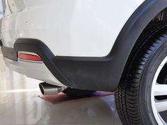 奔奔加雨燕的产物 长安跨界车CX20实拍