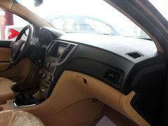 12日即将上市 奇瑞2011款A3展车已到店