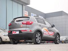 20万元至25万元 四款日韩系四驱SUV推荐