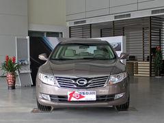 扩充产品线 广汽传祺SUV将亮相广州车展
