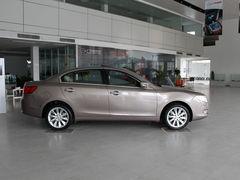 国货当自强 4款自主品牌中型车导购推荐