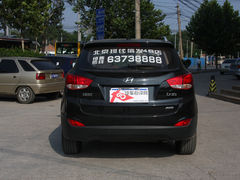 北京现代i35南京最高优惠1.5万 送装潢
