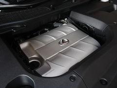 雷克萨斯RS包牌最高让利7.5万 少量现车